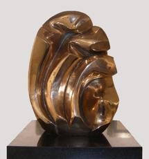 Sabine MORVAN-BINSDSCHEDLER - Sculpture-Volume - Transfert