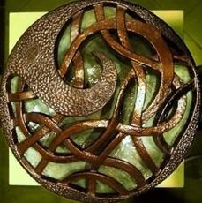Yasemin YENIGUN BAKIRI - Ceramic - FATUM DAIMAN