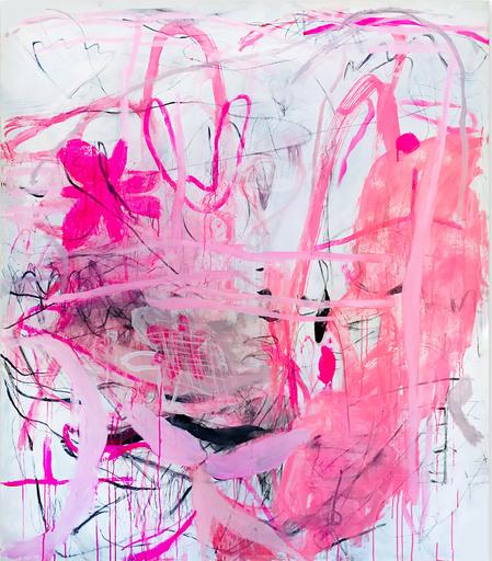 Macha POYNDER - Gemälde - When Fate Gets Tired of Waiting