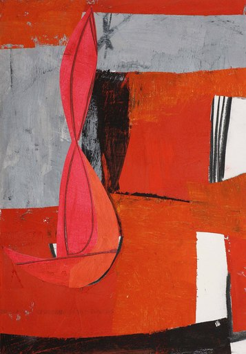 Tommaso CASCELLA - Pintura - Le Astuzie dell'Invenzione