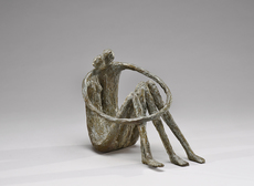 Sylvie DERELY - Sculpture-Volume - Petits secrets