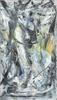 Emilio VEDOVA - Peinture - Senza titolo