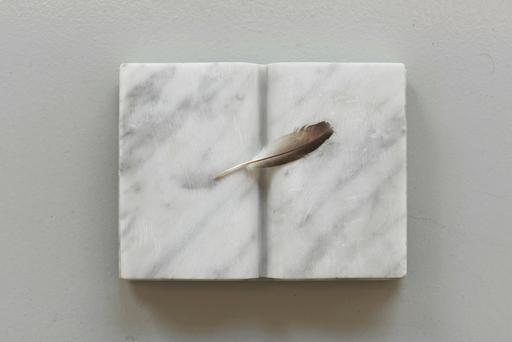Mirella BENTIVOGLIO - Sculpture-Volume - La firma del vento