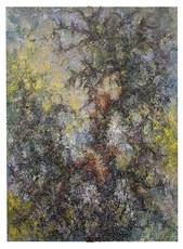Charbel SAMUEL AOUN - Painting - Acanthus Syracuse