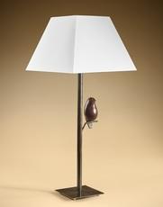 Isabelle BRIZZI - Sculpture-Volume - Lampe Siegfried