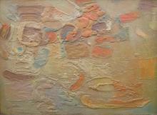 Rudolf BAERWIND - Pintura - PARIS