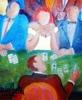 Valerio BETTA - Painting - Casinò