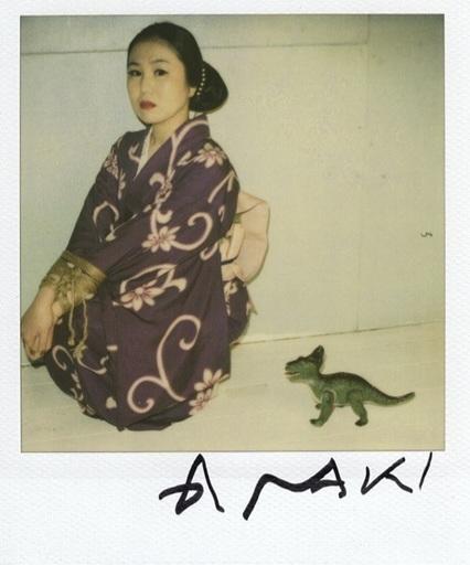 Nobuyoshi ARAKI - Photography - Untitled (74-012)