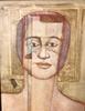 Andrès MONREAL - Painting - Portrait
