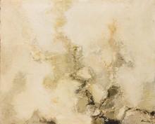 Léon ZACK - Painting - Senza titolo