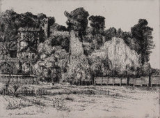 Lino BIANCHI BARRIVIERA - Print-Multiple - Untitled
