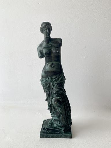 萨尔瓦多·达利 - 雕塑 - Vénus de Milo aux tiroirs