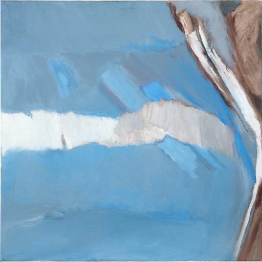 Yvette ACHKAR - Painting - The Shore