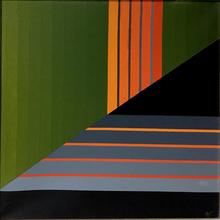 Alberto FABRA - Painting - composition