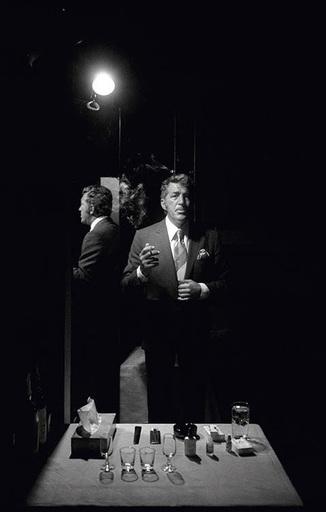 Terry O'NEILL - Photography - Dean Martin, Las Vegas