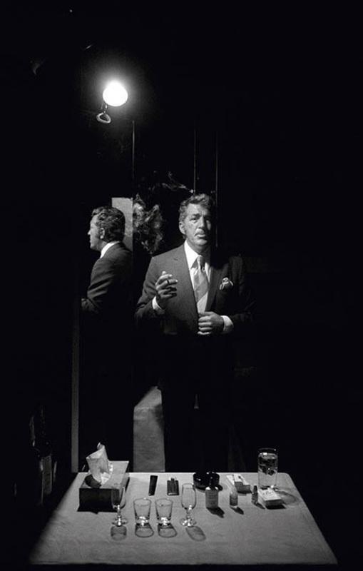 Terry O'NEILL - Fotografie - Dean Martin, Las Vegas