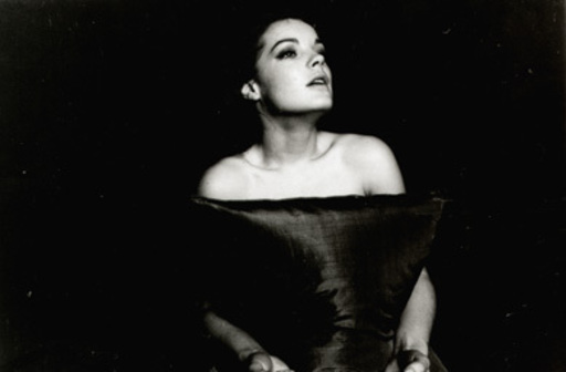 Will MCBRIDE - Photography - Romy Schneider