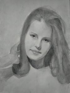 Ohanyan KAMSAR - Disegno Acquarello - Victoria