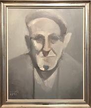 Constantino GRANDIO - Pintura - marinero