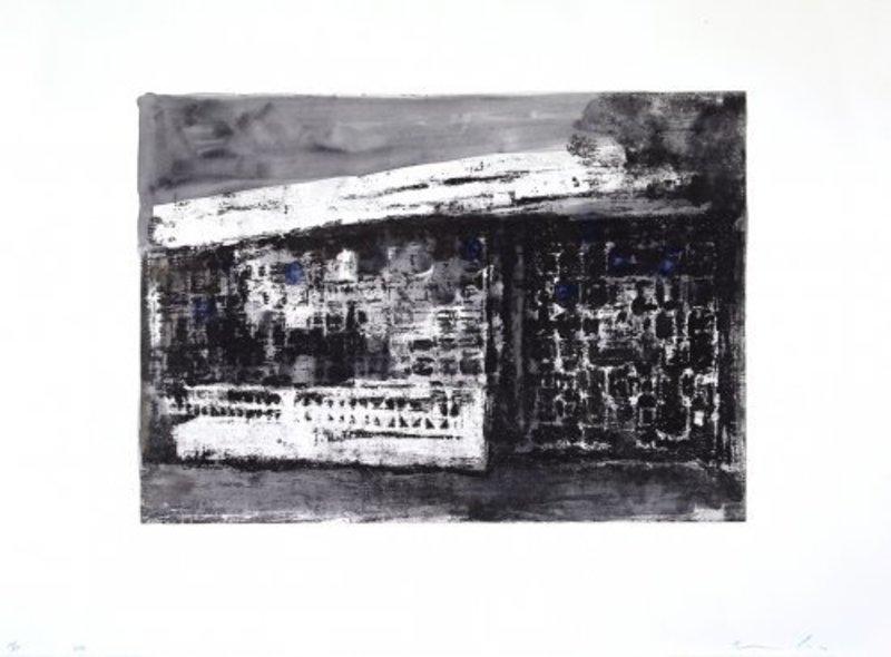 Enoc PEREZ - Print-Multiple - Puerto Rico 1N 10/20