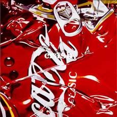 Philippe HUART - Print-Multiple - Crash