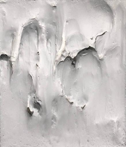 Flavio Tiberio PETRICCA - Pittura - Nuvole