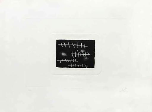 Antoni TAPIES - Print-Multiple - Le Tableau
