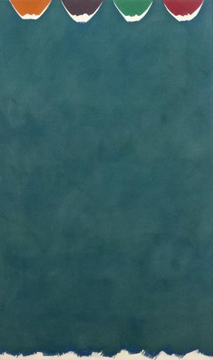 Milly RISTVEDT - Pittura - Monet Plane