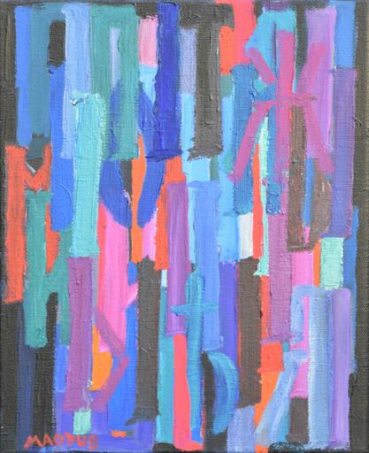 Mira MAODUS - Peinture - ADN