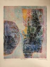 Shoichi HASEGAWA - Print-Multiple - Vers l'espace