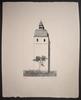 大卫•霍克尼 - 版画 - The Bell Tower, from: Six Fairy Tales from Brothers Grimm