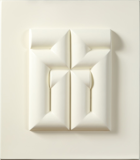 Friedrich GRÄSEL - Skulptur Volumen - ohne titel