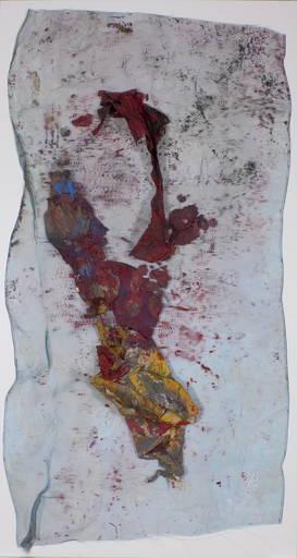 Yasuo SUMI - Pintura - Senza titolo