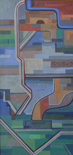 Michel ANDREENKO - 绘画