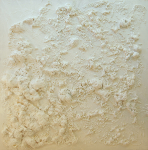 Irène SHRAER - Peinture - Embossed