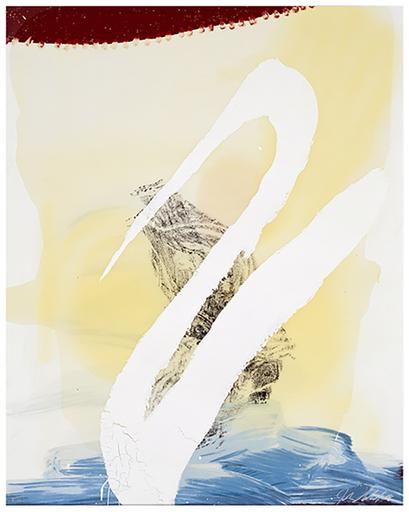 Julian SCHNABEL - Print-Multiple - Allen (Cordial love)