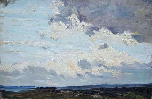 Arturo TOSI - Pintura