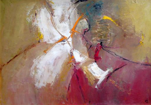 Levan URUSHADZE - Gemälde - Angel