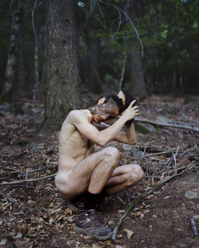 Eléa Jeanne SCHMITTER - Photography - « Anthropocene Review »