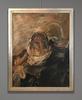 Roger-Edgar GILLET - Gemälde - Trombone, 1978