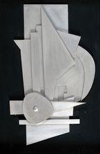 Marcel JANCO - Sculpture-Volume - Composition