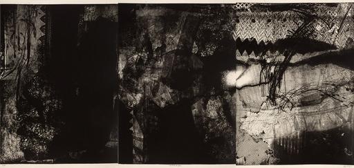 Mohammed Omar KHALIL - Print-Multiple - Petra VIII