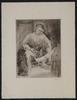 Adolphe FEDER - Print-Multiple - The Blacksmith
