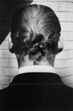 Ralph GIBSON - Fotografia - Ducktail / Quadrants