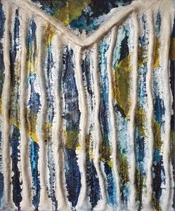 Tsuyoshi MAEKAWA - Painting - Untitled 130625