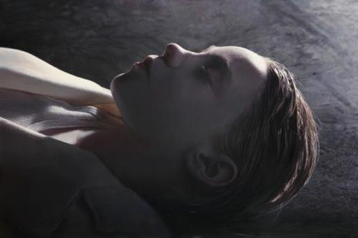 Gottfried HELNWEIN - Pintura - The Murmur of the Innocents 36