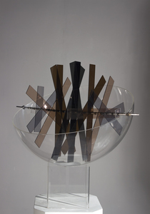 Sara CAMPESAN - Skulptur Volumen - SEMISFERA