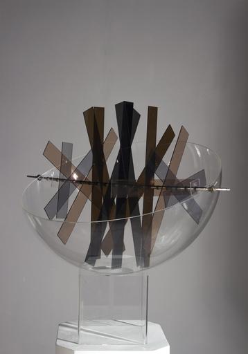 Sara CAMPESAN - Sculpture-Volume - SEMISFERA