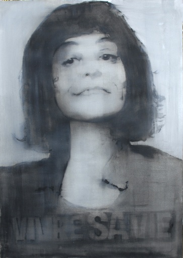 Jacqueline DEVREUX - Disegno Acquarello - Vivre sa vie