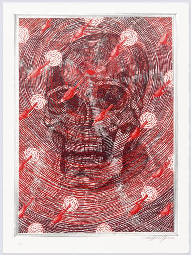 Andrew SCHOULTZ - Stampa-Multiplo - Life & Death